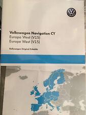 DVD GPS VW