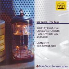 Die Röhre / The Tube ++++Vinyl 180g+++Tacet L74++++NEU+++OVP