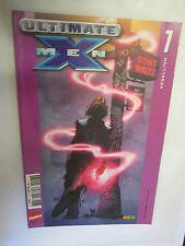 """Ultimate X Men Numéro 7 de Juin 2002 """"Rébellion"""" /Panini Comics"""