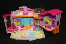 Polly Pocket Ultimate Clubhouse Magic Movin' Origin 2000 Lights and Sound 2