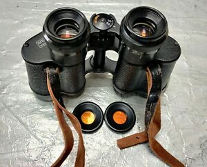RARE - HIGH QUALITY USSR - БПЦ5 BINOCULARS - 8x30 - GREAT CONDITION - WITH CASE