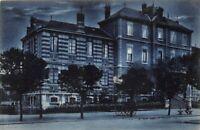 BOURG-en-BRESSE  - La nuit - Ecole Carnot