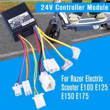 24V Controller Module for Razor Scooter E100 E125 E150 E175 eSpark Trikke E2