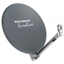 Kathrein KEA 750 G 750/G Sat Satelliten Alu Spiegel Antenne Graphit
