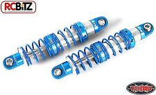 King Off-Road Adjustable Dual Spring Coil Over shocks 70 mm tf2 z-d0037 rc4wd RC