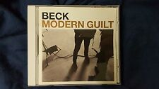 BECK - MODERN GUILT. CD