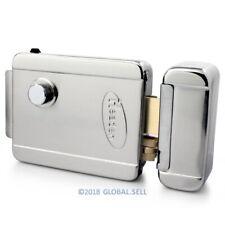 Electronic Lock Security System For Veideo Door Phone Doorbell Intercom