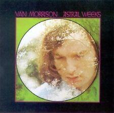 Van Morrison - Astral Weeks Import (AUDIO CD) NEW