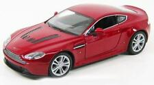 1:24 Diecast Model Car Aston Martin V12 Vantage Die Cast From Welly