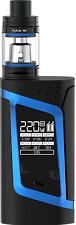 SMOK Alien 220w Tfv8 Baby Beast Kit E-zigarette 2x Sony Konion Vtc5 Schwarz-blau