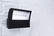 Mightylite 28W LED Floodlight MLF028B Low Energy Outdoor Security Light in BLACK