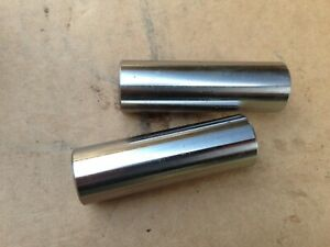 piston Pin URAL (650cc), DNEPR, M72, K750 motorcycle. Set = 2 item.