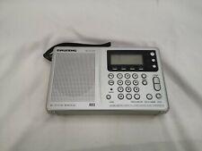 Grundig Yb 400 Pe Yacht Boy Am/Fm Shortwave World Receiver Radio Tested Working