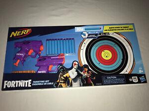 NERF Fortnite Targeting Set - Pack of 2 Guns BRAND NEW!