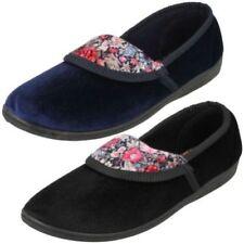 Pantofole da donna piatto ( meno di 1,3 cm ) , Numero 40