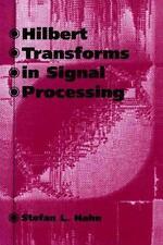 Hilbert Transforms in Signal Processing (Artech House Signal Processing Libra...