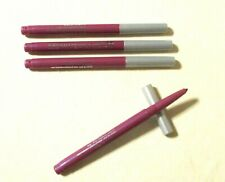 4 Jordana Quick Liner For Lips #11 Wild Orchid Lot Of 4