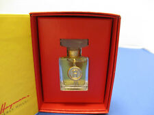 Fred Hayman's Touch Perfume 1/4 Oz Sealed Glass Bottle NIB
