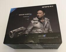 "Ordro Hdv-Z8 Full Hd 3.0"" Lcd Digital Video Camcorder Camera1080P 24Mp, B13"