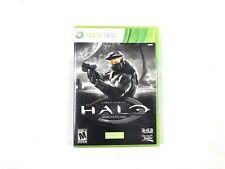 Halo: Combat Evolved Anniversary - Xbox 360 - Complete CIB