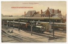 Guildford Collectable Surrey Postcards