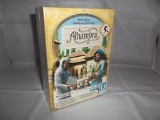 Alhambra Board Game Expansion No.5 Power of Sultan (New in-shrink, English)