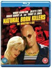 Natural Born Killers - 20th Anniversary Edition Blu-ray 1994 Region