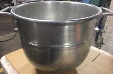 Hobart Steel D 30 Large Industrial Mixing Bowl