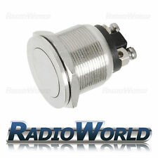 12v Push Button Switch Momentary (ON) - OFF SPST Car Ignition Engine Start Horn