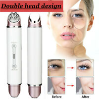 Skin Care Photon Therapy EMS Vibration RF Face Facial Lifting Beauty Machine
