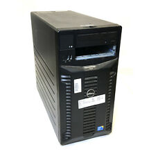 Dell Poweredge T310 Server - 1 x Xeon Quad Core X3430 2.4GHz/8GB/No HDD