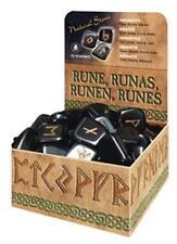 Hematite Runes Boxed Kit!