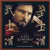 Hans Zimmer - The Last Samurai - CD