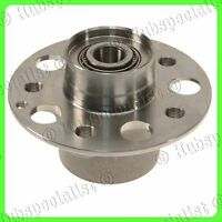 FRONT WHEEL HUB BEARING ASSEMBLY FOR MERCEDES CLS500 550 CLS55 AMG63 1SIDE NEW