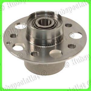 Front Wheel Hub Bearing Assembly For Mercedes C230 C240 C280 C320 C350 C55 Each