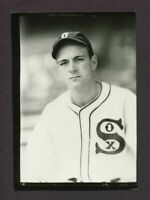 1937-38 BILL COX Chicago White Sox Vintage Photo by George Burke