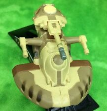 Star Wars Micro Machines Trade Federation Battle Droid Armored Assault Tank Ep 1