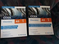 CCEA Chemistry AS Units 1 & 2 by John Campton