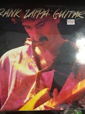 Frank Zappa, Guitar Double Vinyl Album  New