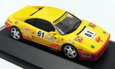 Herpa 1/43 Scale Model Car 51724 - Ferrari 348 tb #61 Klaus Greif