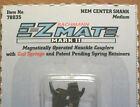 12 NEW Bachmann E-Z Mate Mark II Magnetic Knuckle Coupler No. 78035 medium shank