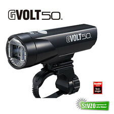 Cateye Front light GVolt 50 HL-EL550G RC StVZO Headlight