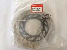 Genuine Honda Front disc brake rotor to suit CB250 1992 to 2000 models.