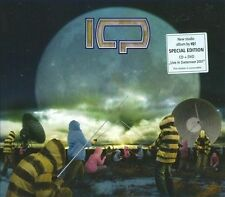 Iq, Frequency (Special Edition), Excellent Limited Edition