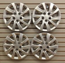 "NEW 16"" Hubcap Wheelcover Fits 2011-2015 Hyundai ELANTRA  SET of 4"