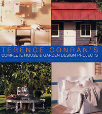 Terence Conran's Complete House and Garden Design Projects Interior Design Ideas