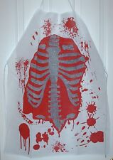 New Bloody Butcher Scary Halloween Apron