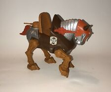 Vintage 1983 Mattel Masters of the Universe Stridor Heroic War Horse Complete