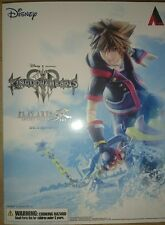 KINGDOM HEARTS III PLAY ARTS KAI Sora - Kingdom hearts 3 - UK SELLER