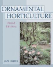Ornamental Horticulture: Science, Operations & Management-ExLibrary